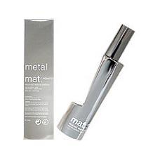 Masaki Matsushima Mat; Metal