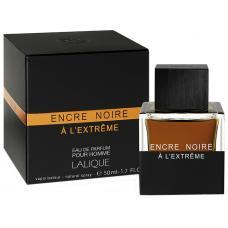 Lalique Encre Noire A L'Extreme