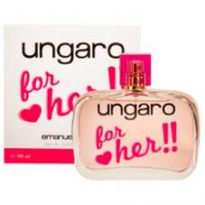 Emanuel Ungaro For Her!!