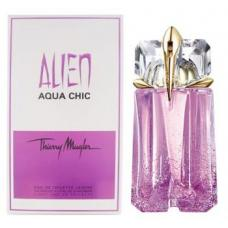Thierry Mugler Alien Aqua Chic 2013
