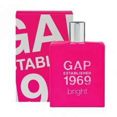 Gap Established 1969 Bright