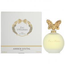 Annick Goutal Eau d'Hadrien Butterfly Bottle