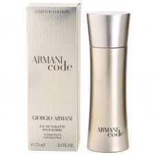 Giorgio Armani Armani Code Limited Edition