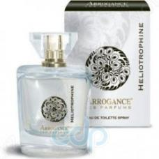 Arrogance Les Perfumes Heliotrophine