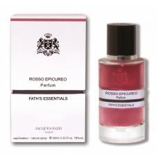 Jacques Fath Rosso Epicureo