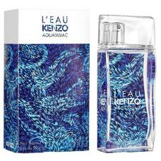 Kenzo L'Eau Kenzo Aquadisiac pour Homme