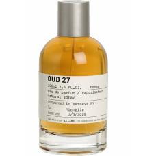 Le Labo Oud 27