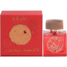 M.Micallef Collection Rouge No1