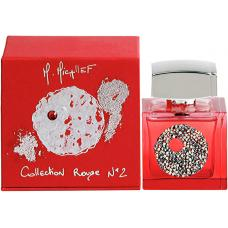 M.Micallef Collection Rouge No2