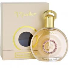 M.Micallef Royal Rose Aoud