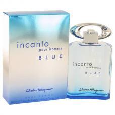 Salvatore Ferragamo Incanto Blue pour Homme
